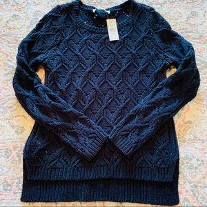 Loft Sweater NWT